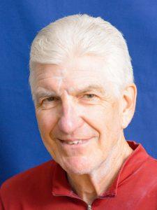 bob mcgrath headshot