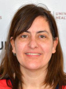 Headshot of Agustina Marconi