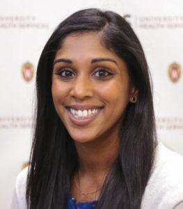 Portrait of Chanda Bolander