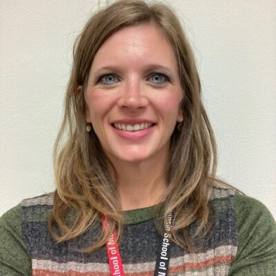 Amy Schubert