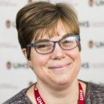 Rebecca Lenz, RN, BSN