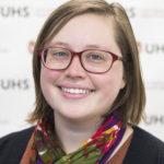 Lindsay Woodbridge, LPC-IT
