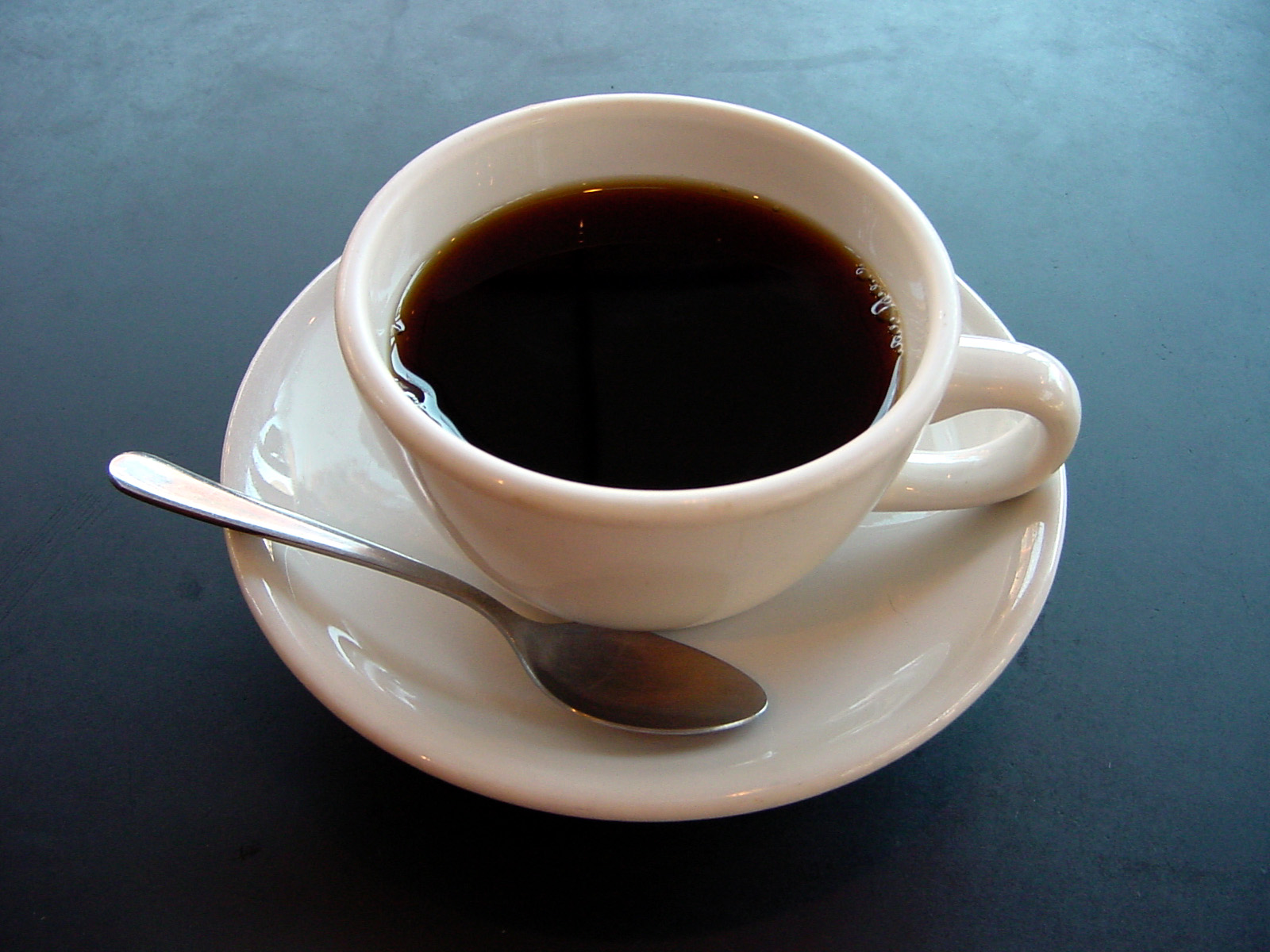Image of a cup of coffee.