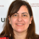 Agustina Marconi, MD, MPH
