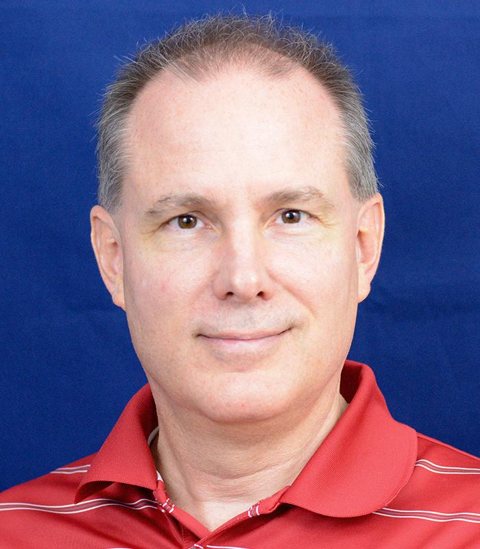 Profile of Brian Drozd