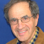 Dick Goldberg, MSSW