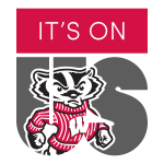 UW-Madison embraces It's On Us campaign against sexual assault