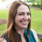 Jenna Wieden, MA