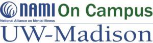 NAMI UW-Madison Logo