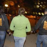 SAFEwalk means you never have to walk alone