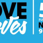 Break the silence during the Love Moves 5K