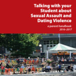 Ready to talk about sexual assault? There's a handbook for that